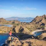 Open Trip Labuan Bajo Komodo