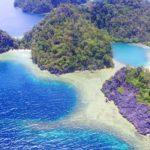 keindahan pulau labengki-min