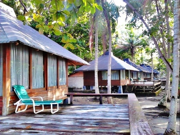 Paket Pulau Pantara