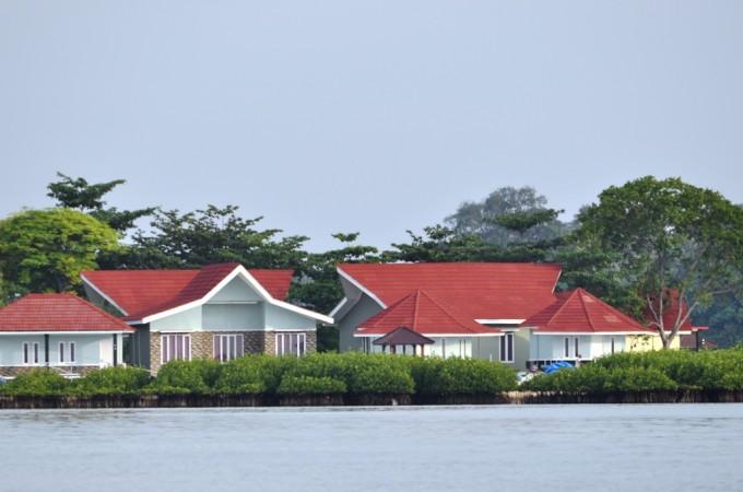 Paket Pulau Royal