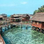 Paket Wisata Pulau Ayer | Harga Tour Pulau Ayer Murah 2021
